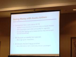 Scott's presentation on Alaska