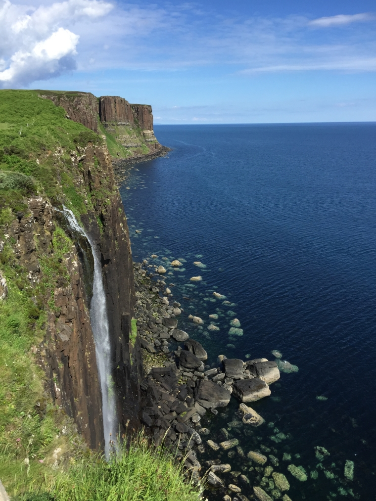 Kilt Rock & Falls