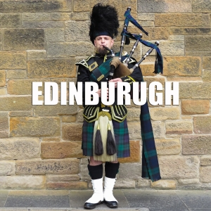 EDINBURUGH
