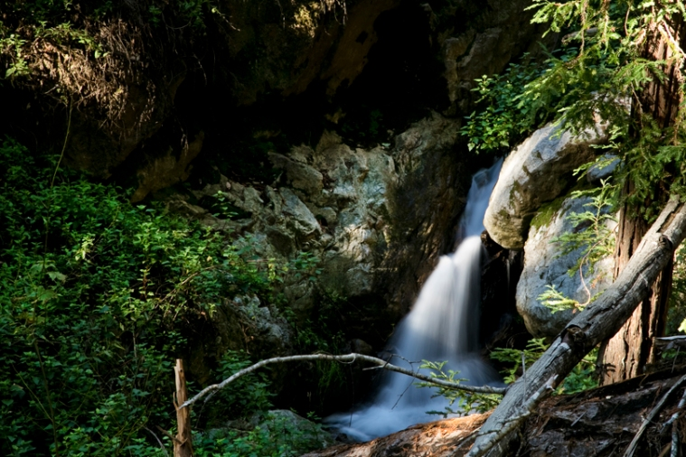 ewoldsen-trail-big-sur-hike-waterfall