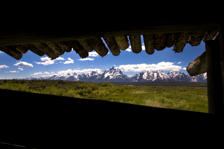Grand-Tetons-View-Cabin