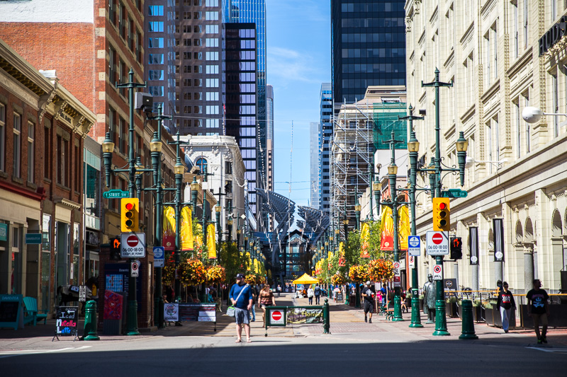downtown-calgary-stephen-avenue-restaurants