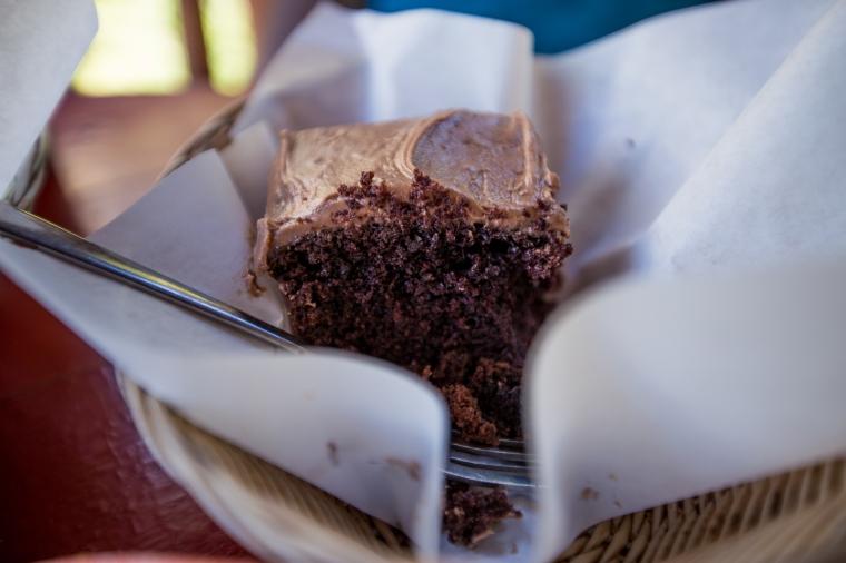 plain-of-six-glaciers-teahouse-chocolate-cake