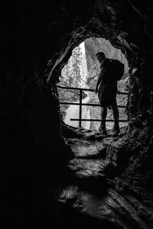 banff-johnston-canyon-cave-brian