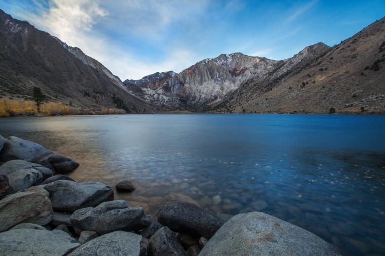 convict-lake-fall-colors-sunrise-5