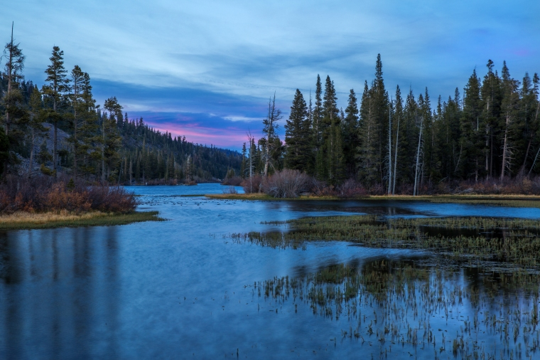 mammoth-twin-lakes-sunset-sky