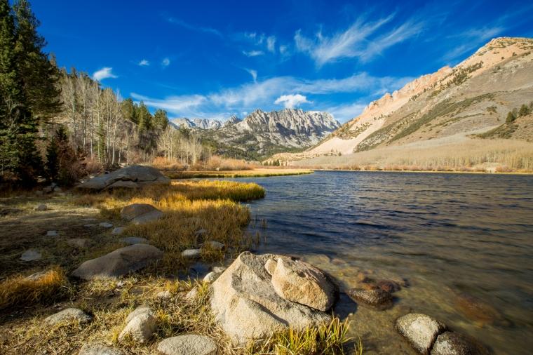 north-lake-fall