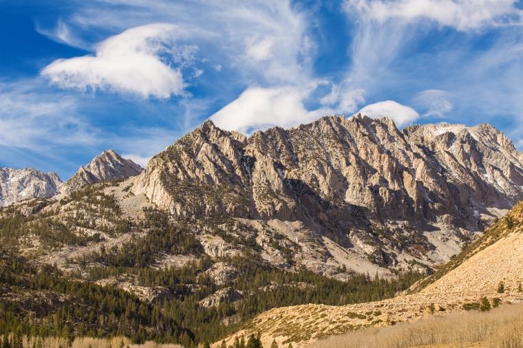 north-lake-mountains