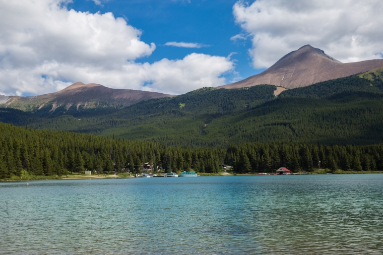 magline-lake-jasper-national-park