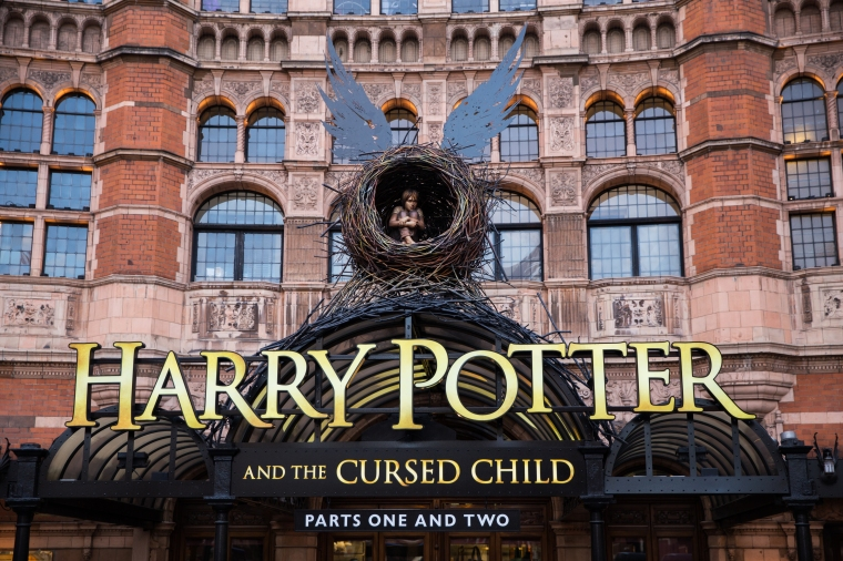 London-Harry-Potter-Cursed-Child