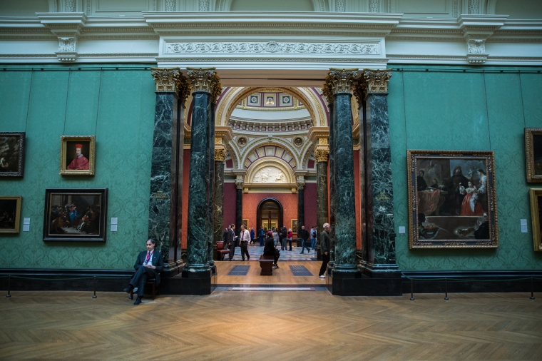 London-National-Gallery-Hall